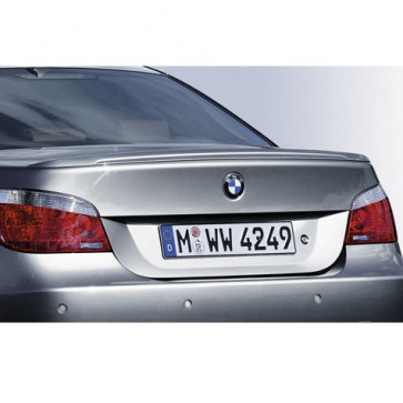 BMW M Heckspoiler grundiert 5er E60