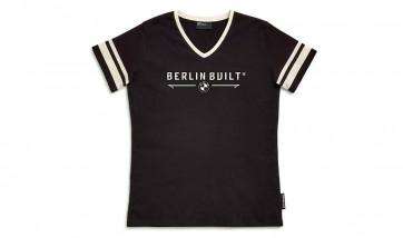 BMW T-Shirt Berlin Built Damen