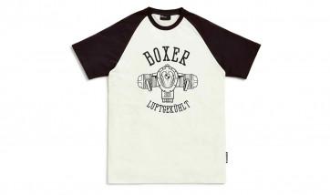 BMW T-Shirt Boxer Herren
