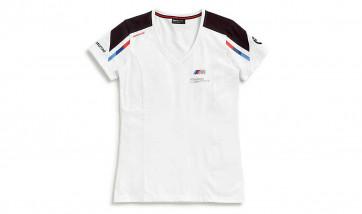 BMW T-Shirt Motorsport Damen