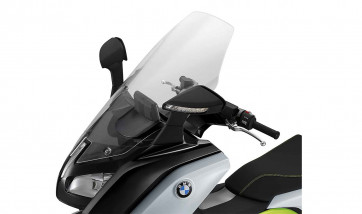 BMW Tourenwindschild K17
