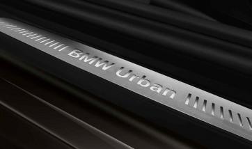BMW Einstieg Blende vorne Urban Line 1er F20 (bis Baujahr 07/2015)