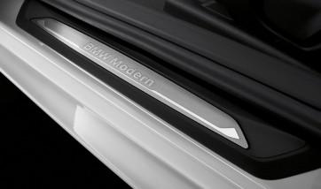 BMW Einstiegsleiste vorne Modern Line 3er F30 F31 F34 4er F36