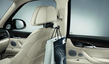 BMW Travel & Comfort System Universalhaken