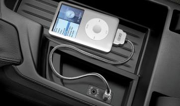 BMW USB-Adapter für Apple iPod / iPhone 4 4S