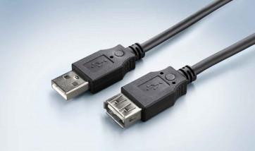 BMW USB-Verlängerungskabel für 1er, 3er, Z4