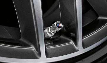 BMW M Ventilkappen