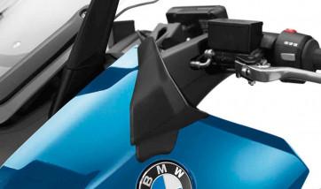 BMW Windabweiser K18