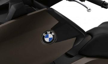 BMW Windabweiser K19