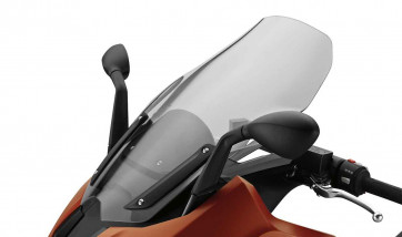 BMW Windschild K18