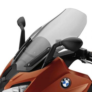 Windschild getönt für BMW C600 Sport