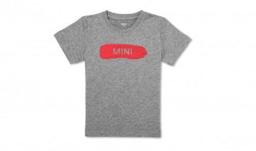 MINI Kinder T-Shirt Wordmark