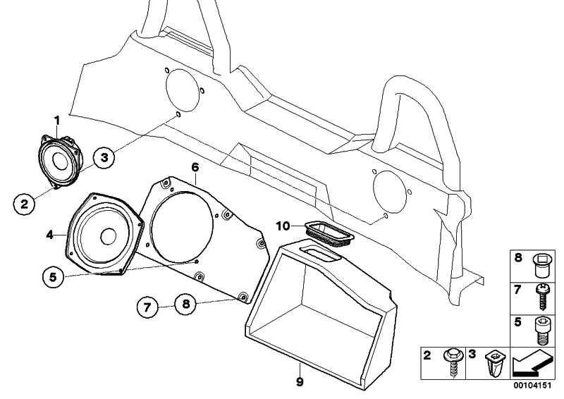 Subwoofer Top-Hifi-System  Z4  (65139143268)