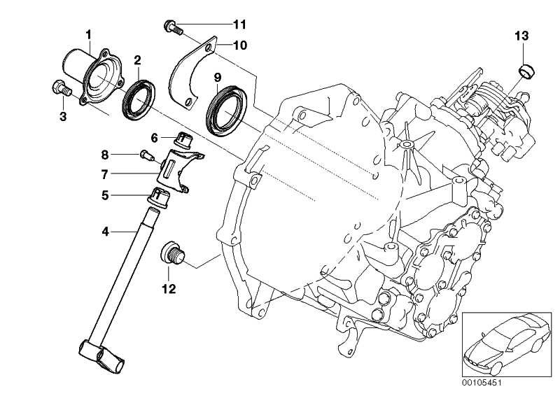 Verschlussschraube M18X1,5X12 1er 3er 5er X1 X3 Z4 MINI  (23127602815)