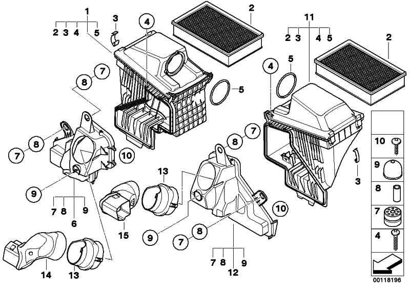 Gummipuffer  1er 3er 5er 6er 7er X1 X3 Z4  (13717539903)