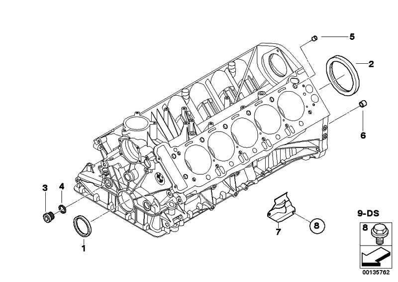 Verschlussschraube Innensechskant M22X1,5-ST-ZNS3 5er 6er  (07119905146)
