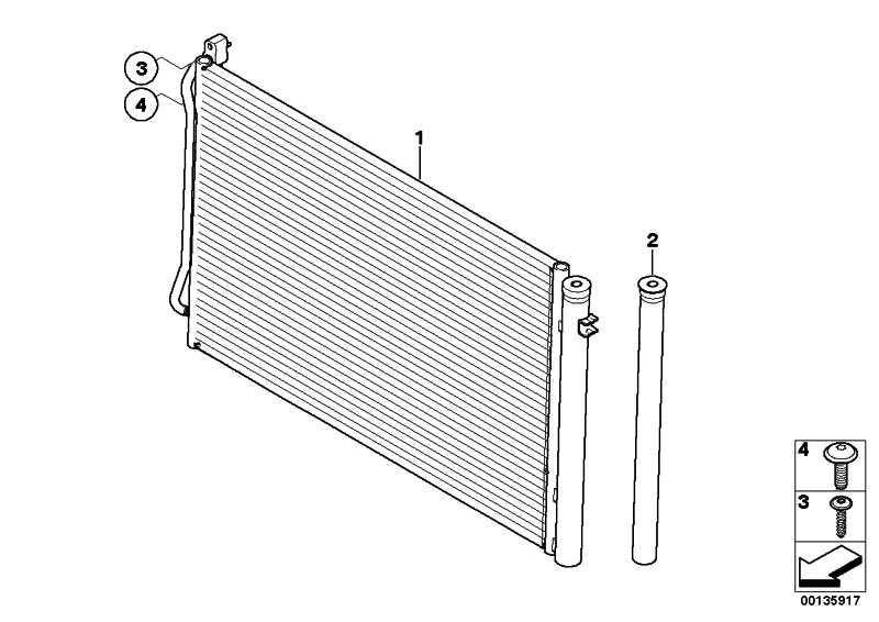 Hinweisschild Kältemittel 590+/-10G 1er 3er X1 Z4  (64506985512)