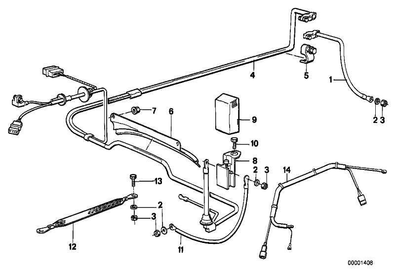 Kunststoffmutter M6              1er 3er 5er 6er 7er 8er X1 X3 X5 X6 Z1 Z3 Z4 Z8 MINI  (16131176747)