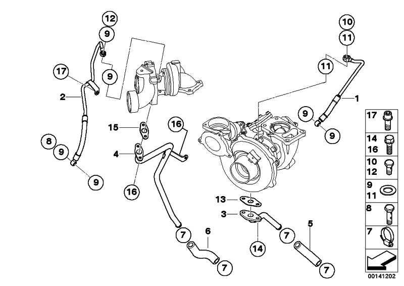 Hohlschraube M12X1,5X24      1er 3er 5er 6er X1 X3 X5 X6  (07119905196)