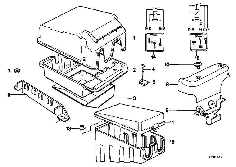 Linsenblechschraube ST4,8X16-Z1 3er 5er 6er 7er 8er X5 Z1 Z8  (07119907925)
