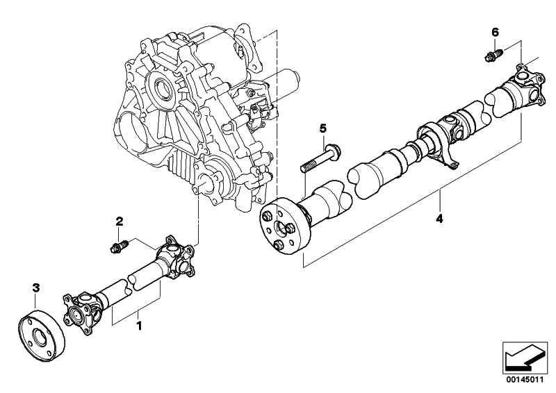 Sechskantschraube mit Rippverzahnung M12X1,5X60-ZNS3 X3  (26117565154)