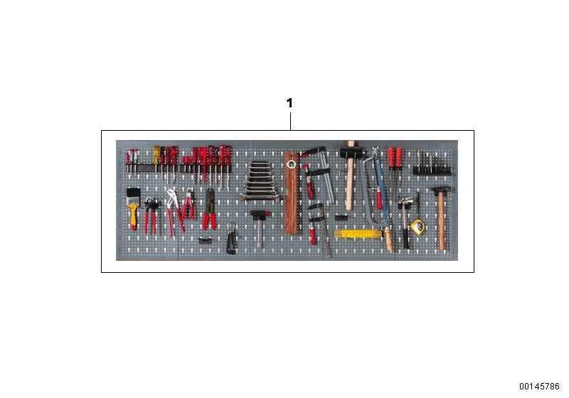 Drehmomentschlüssel No. 009460  (83300496778)
