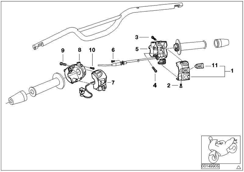 ISA-Schraube M6X25            (07129903808)