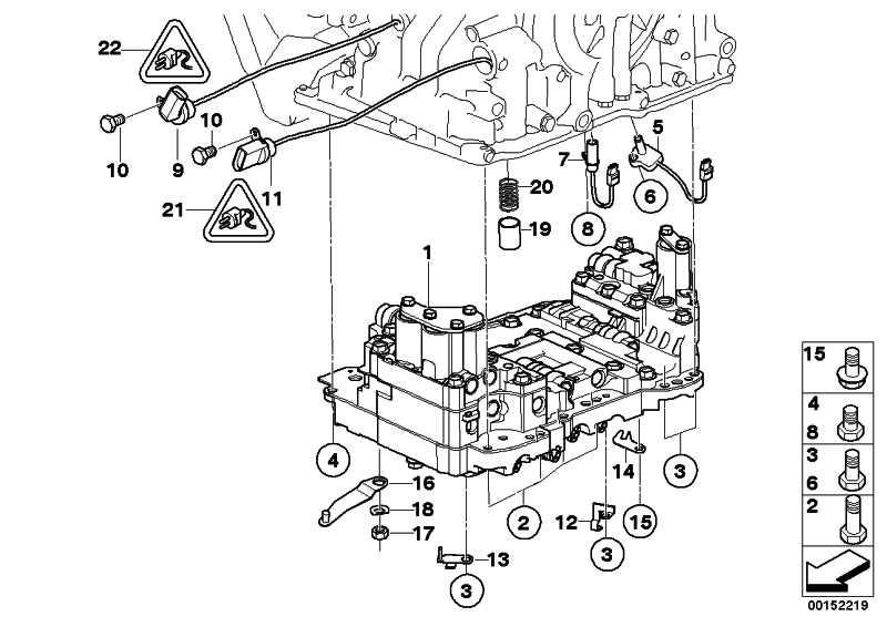 RP-Schaltgerät  MINI  (24347551103)