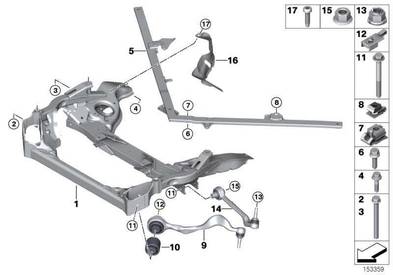 Sechskantschraube mit Flansch M12X1,5X145 1er 3er 7er X1  (31106850312)