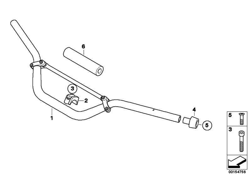 Senkschraube  M12X1,5X80-MKL  (32717717802)