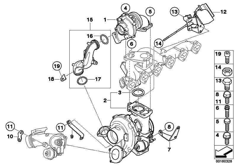 ASA-Schraube M10X80          3er 5er 6er X3 X5 X6  (11657802589)