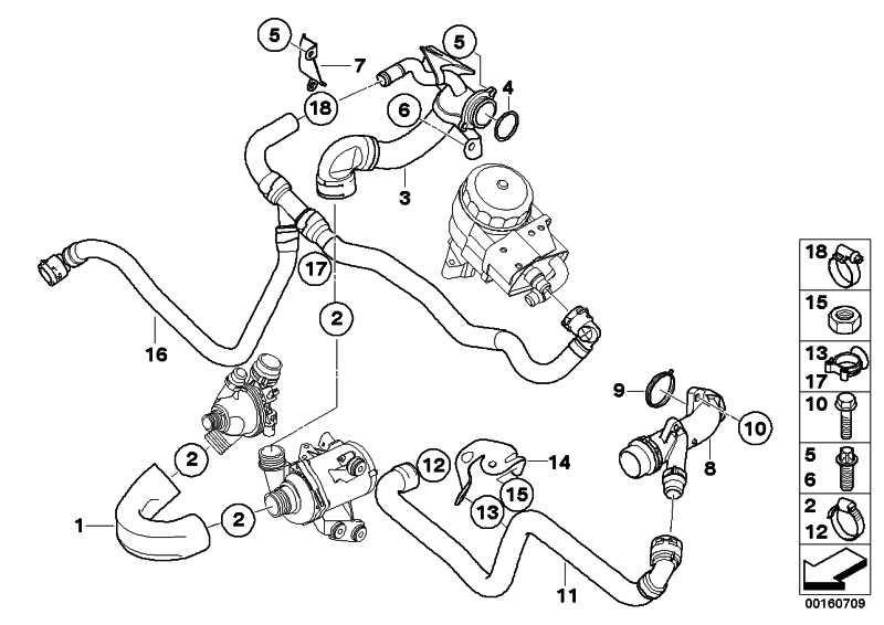 Schraube Aussentorx M6X16-ZNNIV SI  1er 3er 5er 6er 7er X1 X3 X5 X6 Z4  (07129902813)