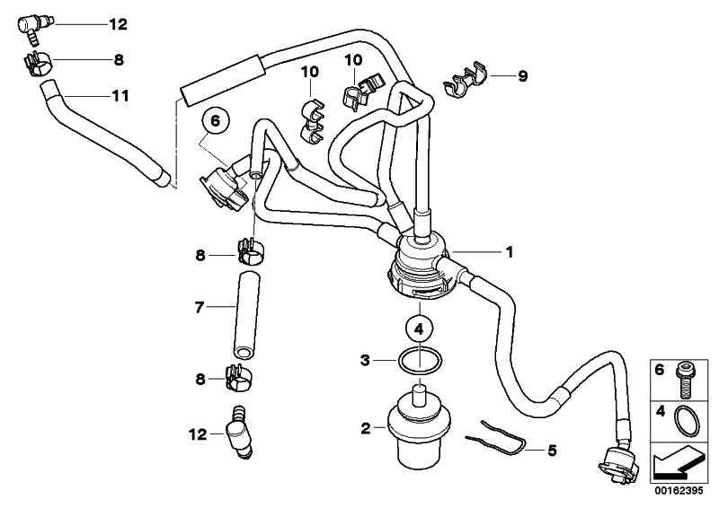 Kraftstoffdruckregler 3,5 BAR  (13531465107)