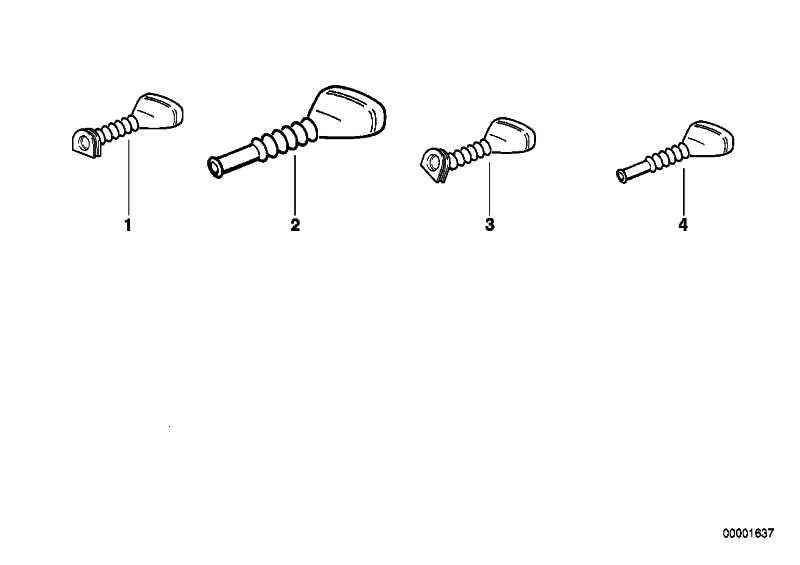Schutzkappe 3 POL.          3er 5er 6er 7er 8er X3 X5 X6 Z3 Z4  (12521732634)