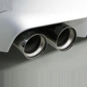 BMW M Performance Schalldämpfer-System 6er F06M