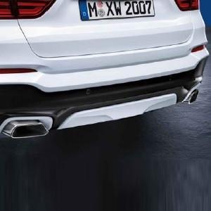BMW M Performance Klappenschalldämpfer System X4 F26 35i xDrive