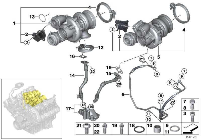 Dichtung asbestfrei  5er 6er 7er X5 X6  (11428624158)