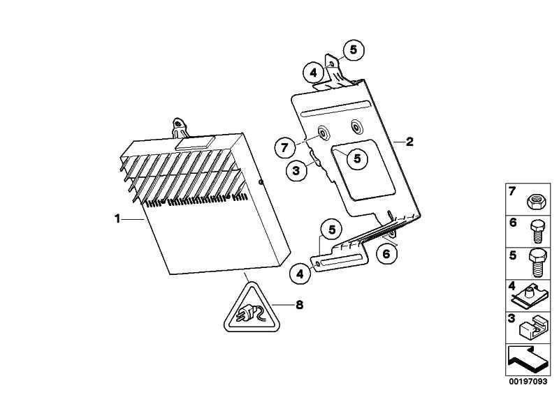 Halter Verstärker Hifi-System  1er  (65126927696)