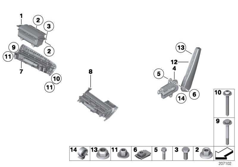 Seitenairbag Sitz vorne rechts  Z4  (72129158386)