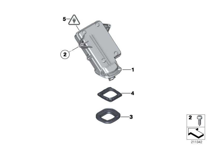 Rückfahrkamera  X5 X6  (66539195898)