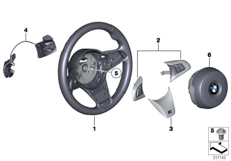 Airbagmodul Fahrerseite SCHWARZ         Z4  (32306783072)