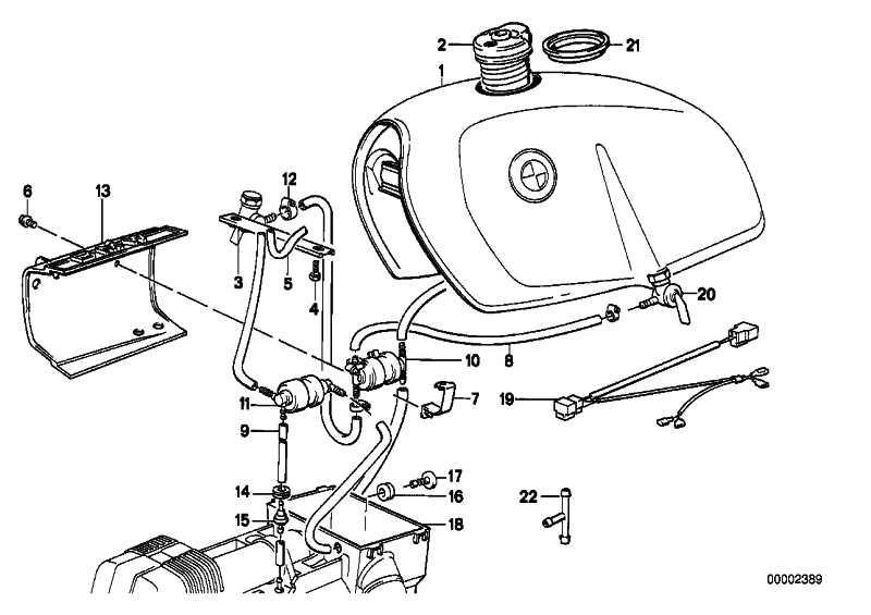 Sechskantschraube M6X10-8.8   ZNS 1er  3er 5er 7er Z1  (07119913117)