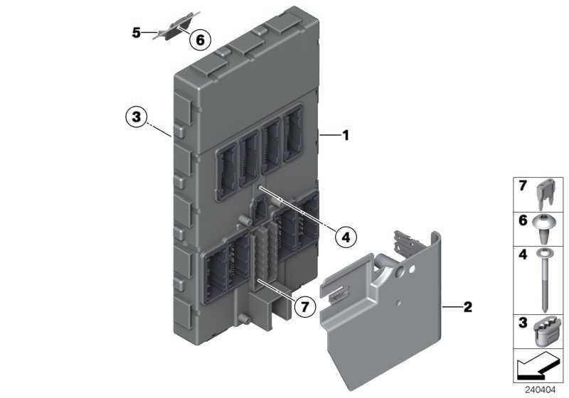 Sicherung Mini grün 30A 1er 3er  (61139230533)