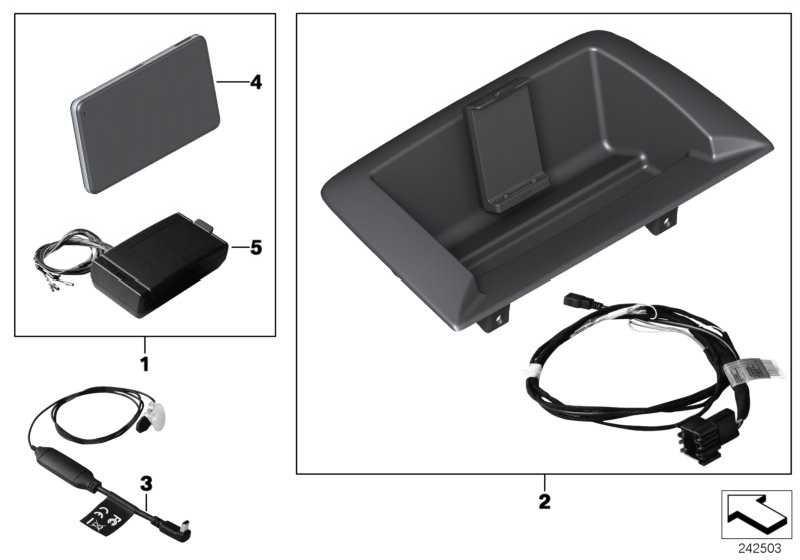 AT Navigation Portable Plus NÜVI 3760       1er 3er X1 X3 Z4  (65902208468)
