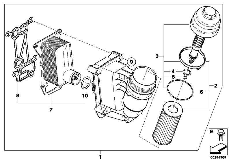Sechskantschraube M8X60-ZNNIV SI  3er 5er 7er X5 X6  (07119905974)
