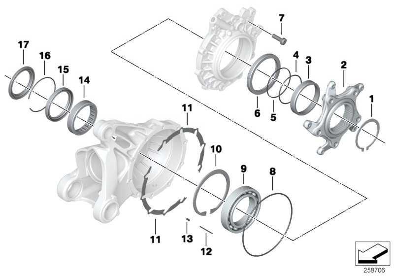 O-Ring 62X2-N-FPM 80    (07119907129)
