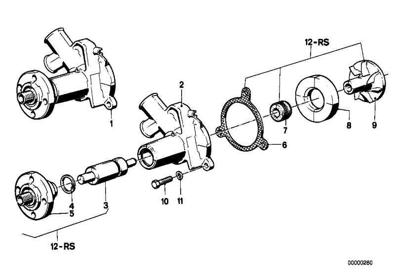 Sechskantschraube mit Scheibe M8X20-Z3 3er 5er 6er 7er 8er X5 Z1  (07119913958)