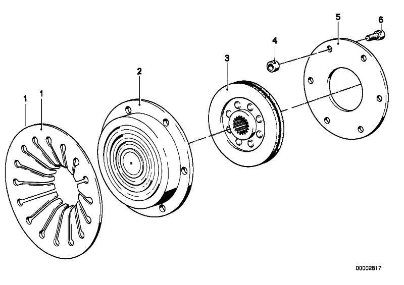 Zylinderschraube   (21211231463)