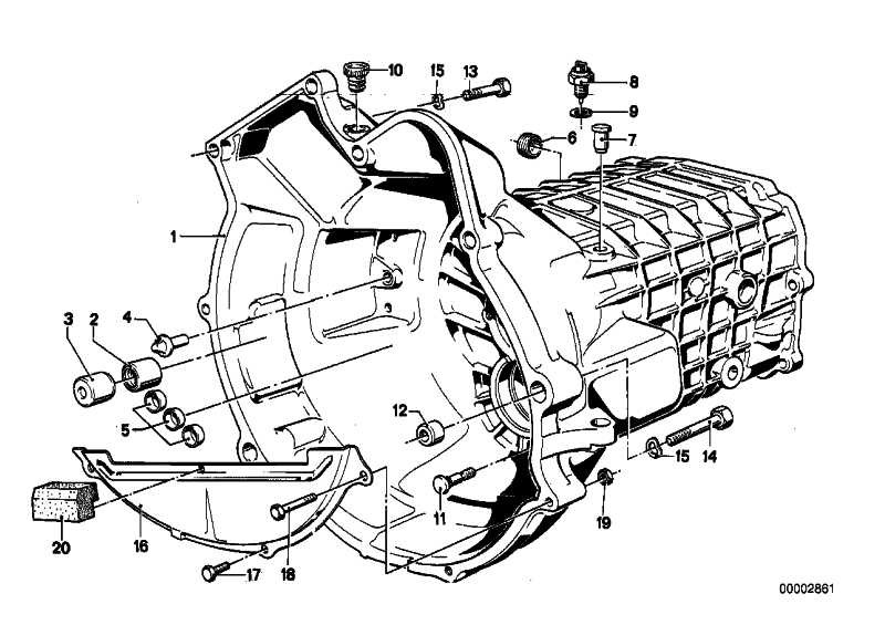 Verschlussschraube M24X1,5          3er 5er 6er 7er X5 Z3  (27111226798)