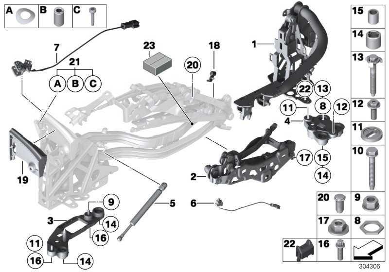 Microschalter Koppelverschluss links  Z4  (54377228585)